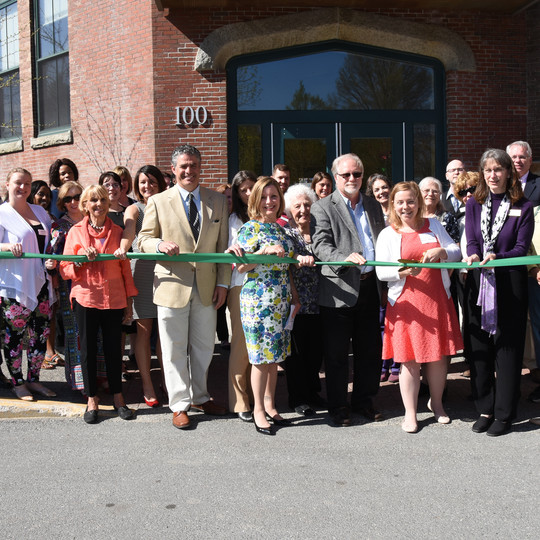 A New Name, New Facilities for Nonprofit Healthcare Provider