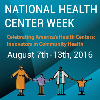 Greater Portland Health Celebrates National Health Center Week With Community Events and Activities